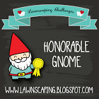 Honorable Gnome 2015-01